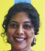 Nisha Rajaratnam