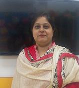 Nisha Kohli