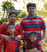 Sonal Srinivasan