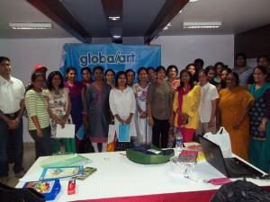 CI Orientation Programme, Bengaluru 4th September 2013