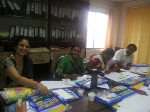 GLATO training, Chennai 28th and 29th Oct'13