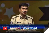Anand-Cyberabad