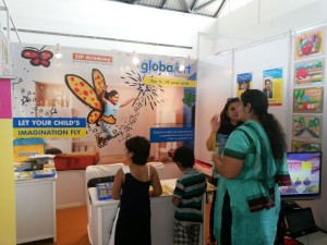 Kids Fair Expo @ Hitech City Hyd 30.5.2014