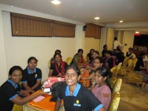 CI OP Chennai, 18th Dec'13