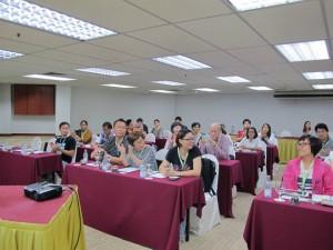 International-Trainers-Forum-Seminar-Genting-Highland-Malaysia
