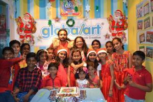 Christmas Celeberation - JP Nagar
