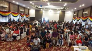 Kreative star -29.10.2017- Bengaluru