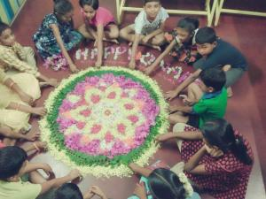 Onam Celebration- erode main centre-04.09.2017
