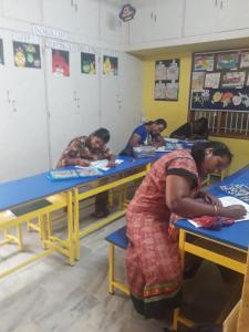 CI Competition @ Erode on 15th August 2018 (1)