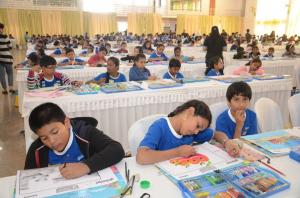 Kids-competition-Hall2