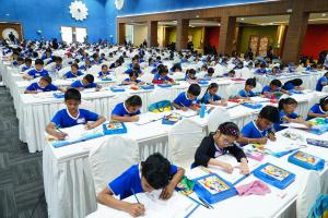 National Competition Pic - Hyd