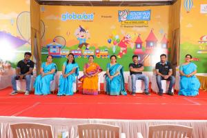 Regional Competition - Coimbatore